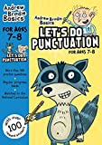 Let's do Punctuation 7-8 (Andrew Brodie Basics)