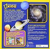 Image de Mi Primer Gran Libro Del Espacio (NG KIDS)
