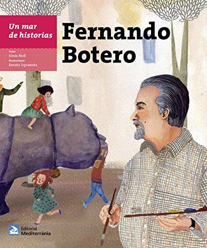 Fernando Botero (Un mar de historias)