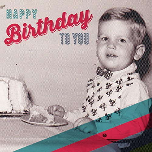 Happy Birthday to You (Piano Version)