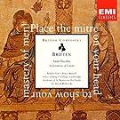 Britten: Saint Nicolas, A Ceremony of Carols