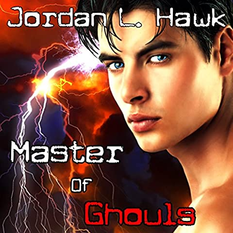 Master of Ghouls: Spectr, Book 2