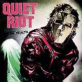 Songtexte von Quiet Riot - Metal Health