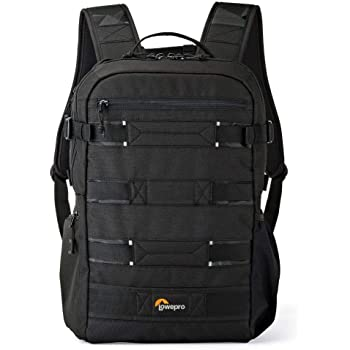 Lowepro Viewpoint BP 250 AW Backpack for GoPro, DJI Mavic, Switch - Black