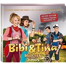Bibi und Tina: Mädchen gegen Jungs (Deluxe Edition)