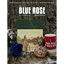 The Blue Rose Magazine: Issue #01 (English Edition)