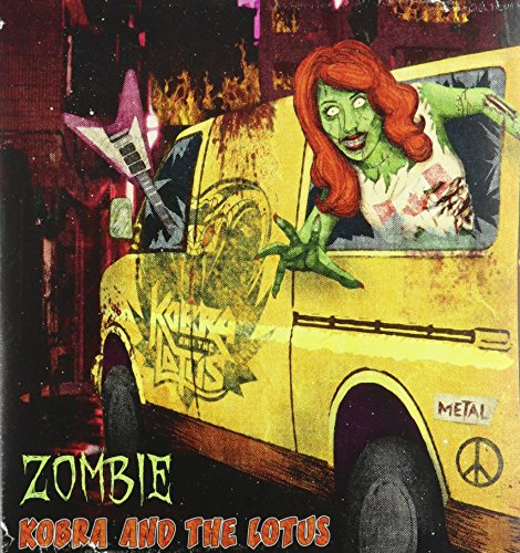 Zombie / Remember Me