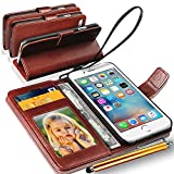 Best Iphone 6 Plus Case Luxuries - GBOS Apple Iphone 6 PLUS 6S PLUS Rich Review