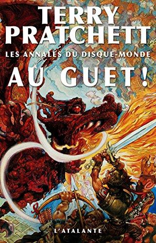 Au Guet !: Les Annales du Disque-monde, T8