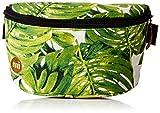 Mi-Pac Bum Bag Rucksack beiläufige Art 22 cm, 2 Liter, Farn-Grün