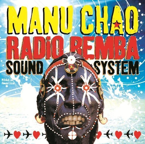 Radio Bemba Sound System (3 LP)