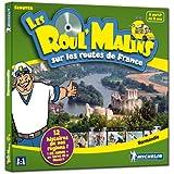 Les Roul'Malins - Normandie (Vol.4) (CD+Livre)