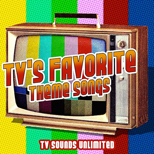 Tv Songs Theme (Theme from
