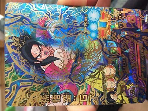 Dragon Ball Heroes JM01 series / HJ1-42 Goku: GT UR | Nombreux Dans La Variété