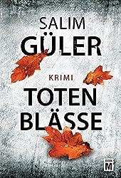Totenblässe (Ein Lübeck-Krimi 4)