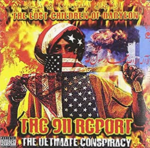 911 Report-the Ultimate Conspi [Import anglais]