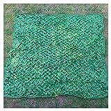 SJMWZW Woodland Camouflage Net Camouflage Net verwendet für Camping Zelte Geeignet für Outdoor-Camping, Versteckte Jagd Fotografie, Auto-Sonnenschutz-Bar, Wald, Halloween, Weihnachtsdekoration