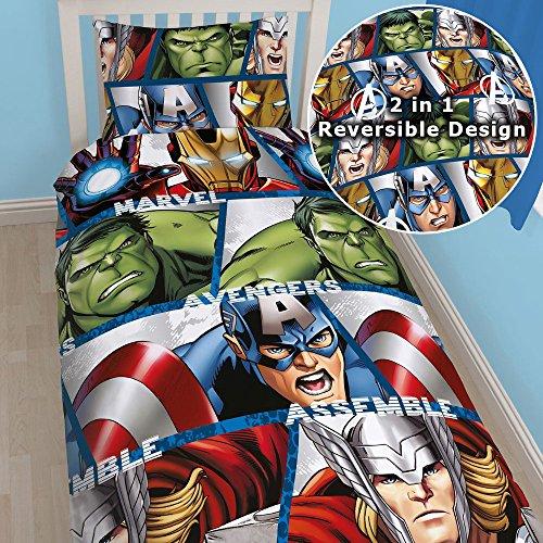 Hulk Bettwäsche Bestenliste