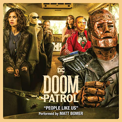 People Like Us (From Doom Patrol) [Season 1] [feat. Alan Mingo Jr.] -