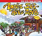 Apres Ski Hits 2018 - XXL Fan Edition