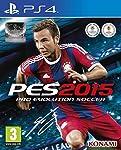 PES 2015 para PS4