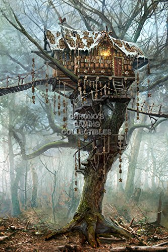 "Preisvergleich Produktbild CGC Große Poster – Witcher 3 III Wild Hunt Ingwer Brot House PS4 Xbox One – ext155,  Papier,  24"" x 36"" (61cm x 91.5cm)"