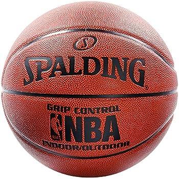 Spalding NBA Grip Control In/out Sz.7 (74-577Z) Balón de ...