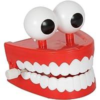 Pocket Money Eye Ball Chattering Teeth