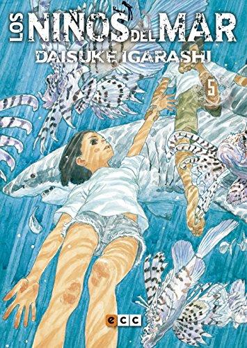 Los niños del mar 05 por Daisuke Igarashi