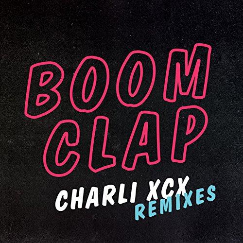 Boom Clap (Remixes)