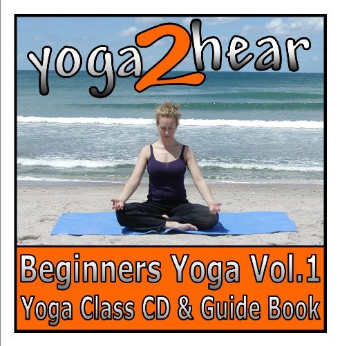 Beginners Yoga Vol 1: Guided Audio Yoga Class by Sue Fuller (2007-02-12)
