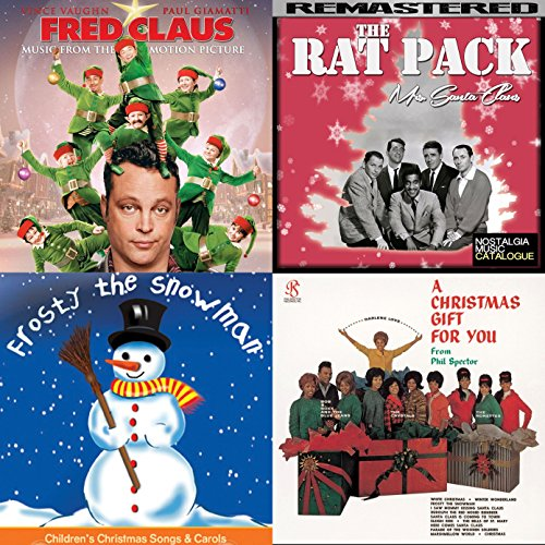 Christmas for Kids: Glee Cast, The Ronettes, Peter Auty, Sticky ...