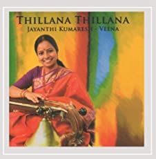 Thillana Thillana