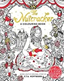 The Nutcracker Colouring Book (Macmillan Classic Colouring Books)