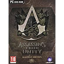 Assassin's Creed Unity - Edition Collector Bastille