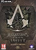 Cheapest Assassin's Creed Unity  Bastille Edition on PC