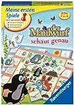 Ravensburger 22167 - Der Maulwurf sch...