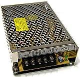 Fuente de alimentación Transformador, 100W, 8,3a, estabilizada, 220V 12V DC Interior Uso Tiras LED Driver 100W