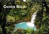 Costa Rica (Wandkalender 2019 DIN A4 quer): Traumstrände und Natur in Mittelamerika (Monatskalender, 14 Seiten ) (CALVENDO Natur)