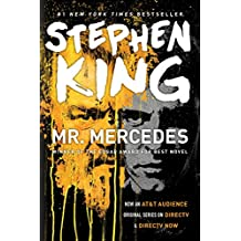 Mr. Mercedes: A Novel (The Bill Hodges Trilogy Book 1) (English Edition)