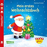 Baby Pixi 48: VE 5 Mein erstes Weihnachtsbuch