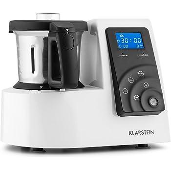 Klarstein Kitchen Hero • Robot de cuisine universel • Cuit