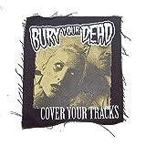 BURY YOUR DEAD - Dead City - Import - Patch / Aufnäher