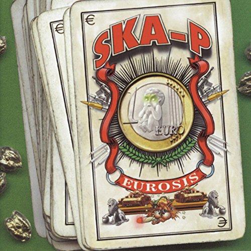 Ska-P: Eurosis (Audio CD)