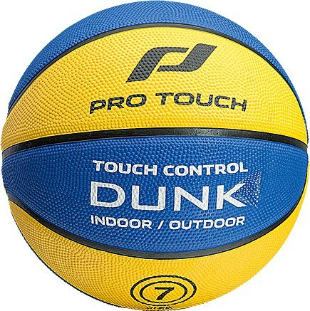 Pro Touch Dunk Basketball