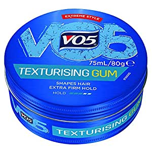 VO5 Extreme Style Texturising Gum 75ml