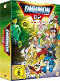 Digimon Adventure 02 im Sammelschuber - New Edition -  (Volume 1: Episode 01-17) [3 DVDs]