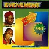 """Événement Amena Obi: Compilation des """"stars"""" du Zaïre"""
