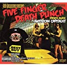 American Capitalist by Five Finger Death (2011-08-03)