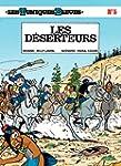 Les Tuniques Bleues - Tome 5 - LES DE...